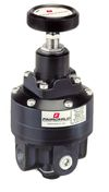 Multi Stage Precision Pressure Regulators