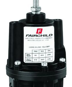 Precision Back Pressure Regulator (M10BP)