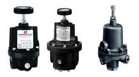 Back Pressure Regulators