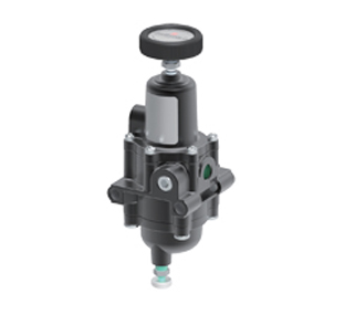 Pressure Regulator Model 63