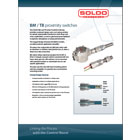 Soldo Bolt Switch