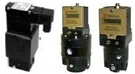 High Performance Electronic Transducers